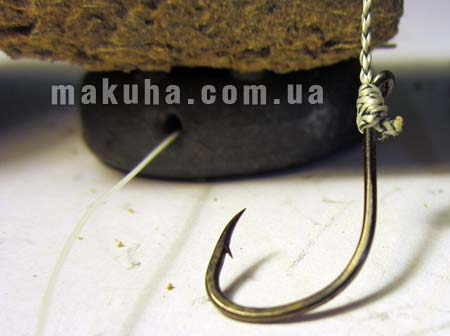 макуха для рыбалки снасть