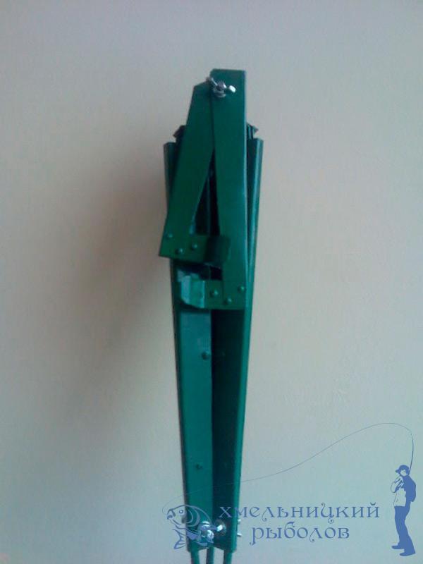 Универсальная подставка для донного, поплавочного и фидерного удилища