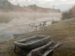 Осенняя «охота» на карпа: советы по ловле карпа в осенний сезон
