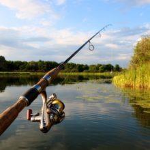 Готовимся к весенней рыбалке